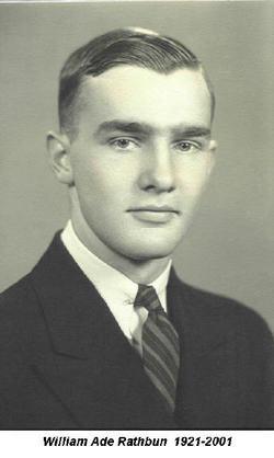 William Ade Rathbun