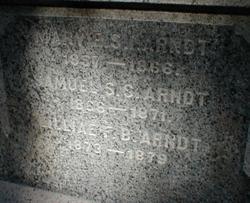 Mary E.S. Arndt