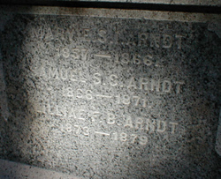 Lilliae F.B. Arndt