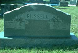 Dorothy <I>Stephens</I> Russell