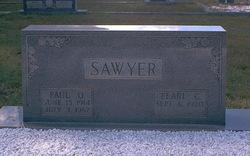 Pearl C. Sawyer