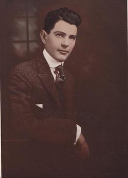 Lemuel White Boone, Sr