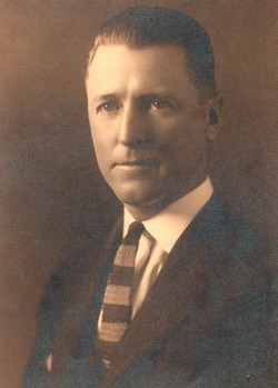 Daniel Munroe Boone