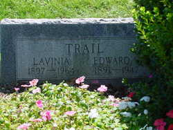 Lavinia Trail