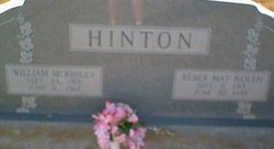 William McKinley Hinton