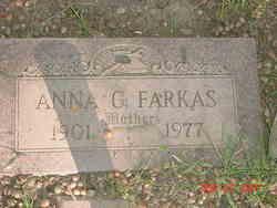 Anna C Farkas