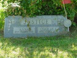 Anna Justice