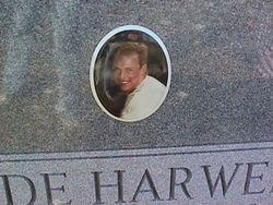Wade Harwell Massey
