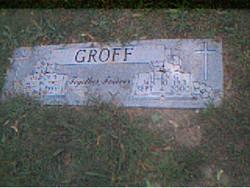 Helen G. Groff