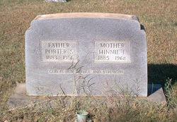 Porter Scott Stephens