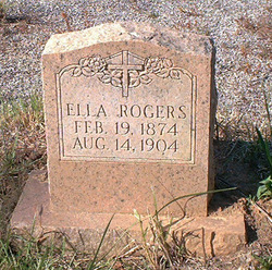 Ella Rogers