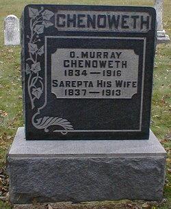Oliver Murray Chenoweth