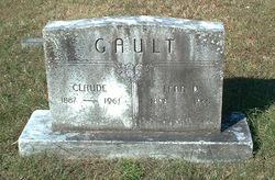 Claude Gault
