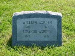 Eleanor Aspden