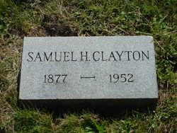 Samuel H. Clayton