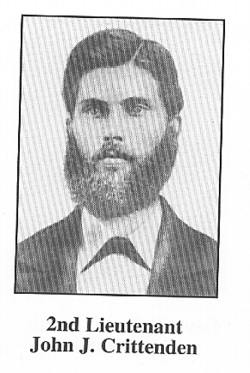 John Jordan Crittenden, III
