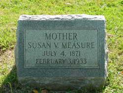 Susan Victoria <I>Ruf</I> Measure