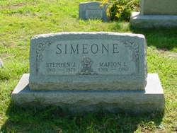Stephen J. Simeone