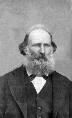 Reuben Hurd