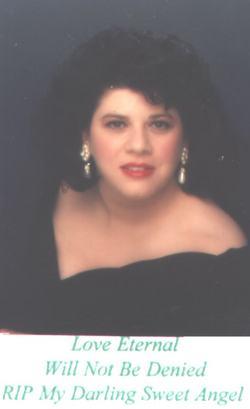 Cynthia Ann Greer