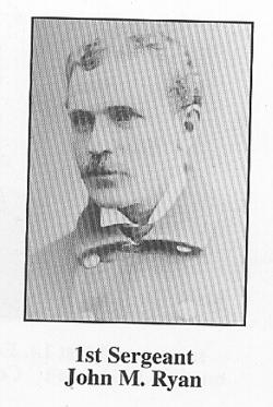 Sgt John Ryan