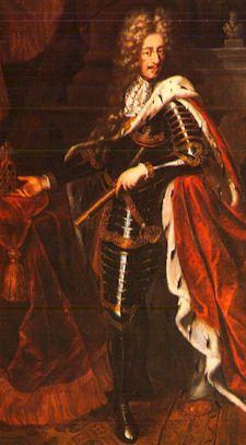 Leopold Habsburg I