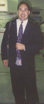 Mr Michael Carl O'Neil