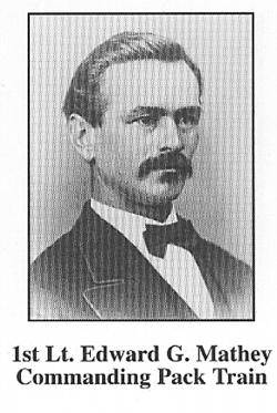 LTC Edward Gustave Mathey
