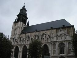Church of Notre Dame de la Chapelle