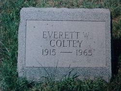 Everet W. Coltey