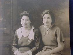 Elizabeth Susan <I>Mandolare</I> Crawford