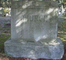 Eugene D. Church