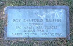 Roy Sanford Griffin