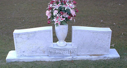 Virdie N. Wigington