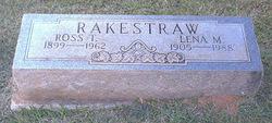Ross T. Rakestraw