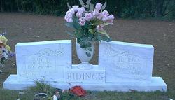Troy F. Ridings