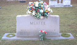 Laura W. McAfee