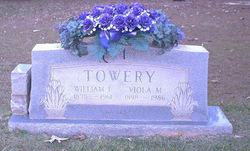Viola M. Towery