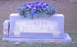 William F. Towery
