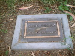 Albert Johnston