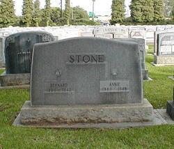 Bernard Stone