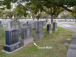 Conrad Wells