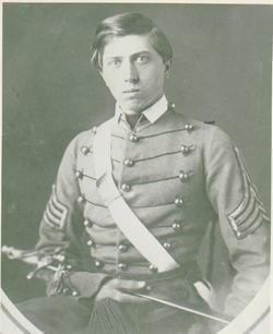1LT Alonzo Hereford Cushing