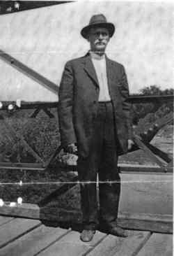 Micheal John Dyer