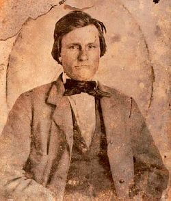 John Standford Gadd, Sr