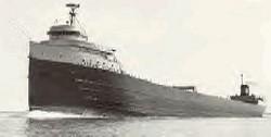 Edmund Fitzgerald Shipwreck Memorial