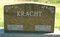 Theresa R. <I>Smallfelt</I> Kracht