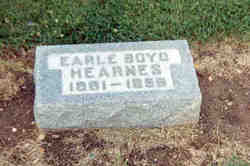 Earle Boyd Hearnes