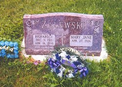 Richard Joseph Zalewski