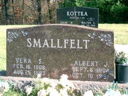 Albert J. Smallfelt